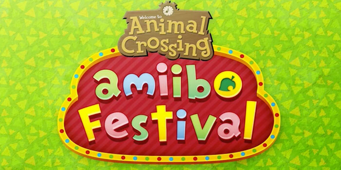 Animal Crossing: amiibo Festival Release Date, Details on amiibo Releases