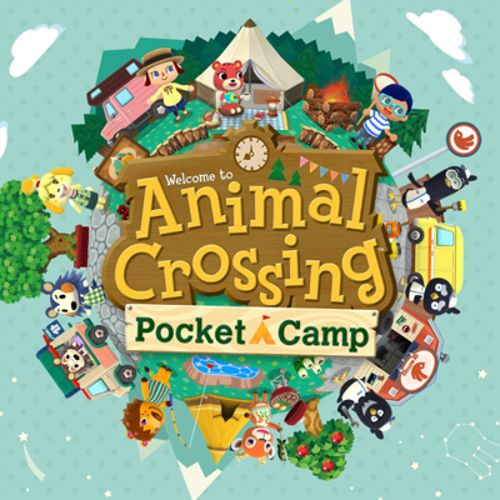 Animal Crossing: Pocket Camp comes to Smart Devices this November