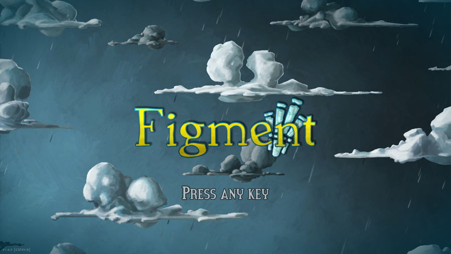 Puzzling Presentation: Figment Review