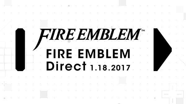 Fire Emblem Nintendo Direct Recap