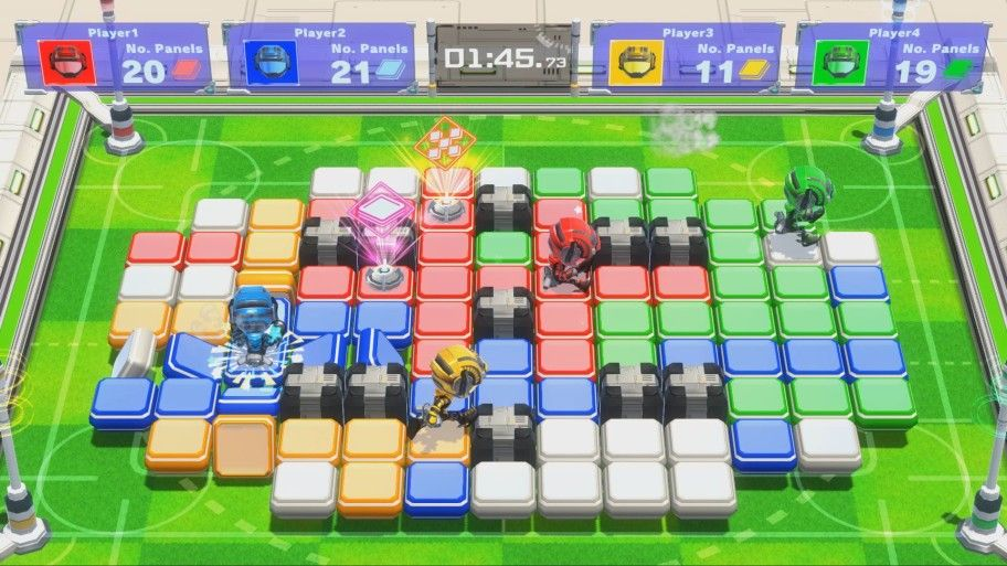 Flip Wars Gets a Release Date of August 10