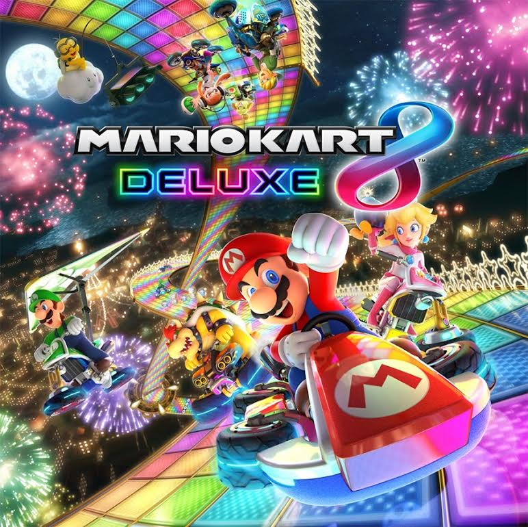 Mario Kart 8 Deluxe: What You Need To Know