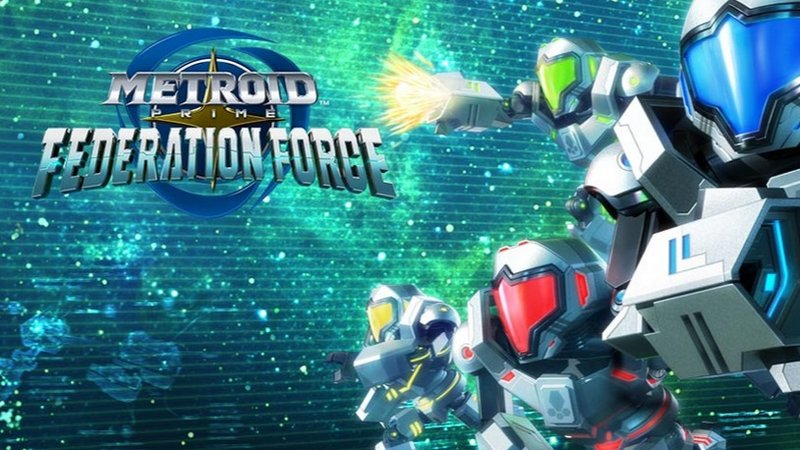 Metroid Prime: Federation Force: What You Need To Know