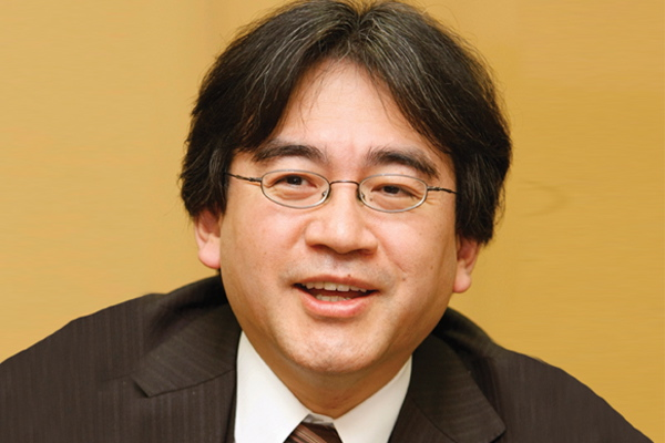 President of Nintendo, Satoru Iwata, Passes Away at Age 55