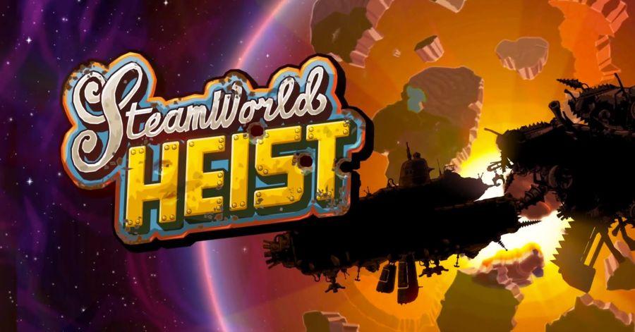 Steam World Heist