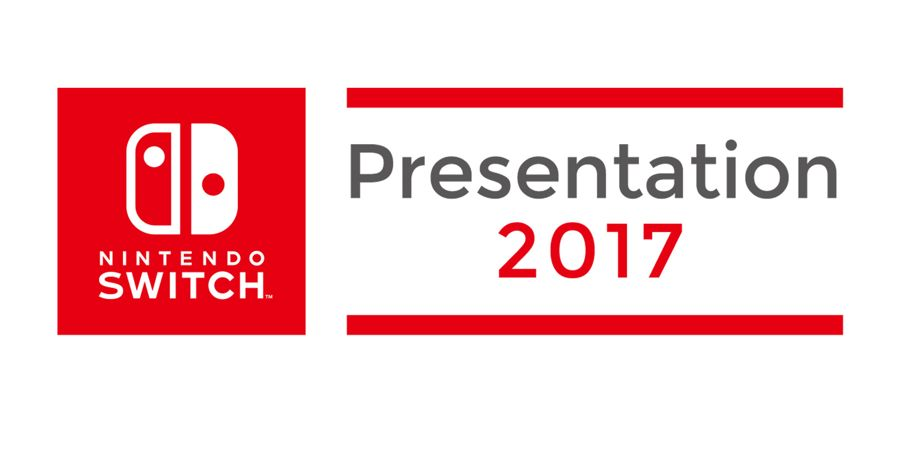 Nintendo Switch Presentation Coming This Week