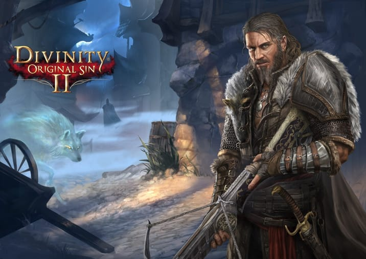 Fun in Fort Joy: Divinity: Original Sin 2 Review