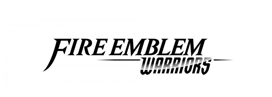 Fire Emblem Warriors Logo