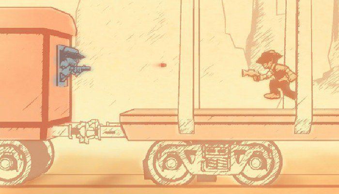 Gunman Clive HD Collection Coming to Wii U eShop September 3rd