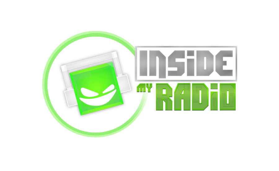 Inside My Radio Logo