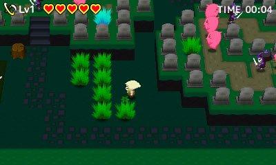 The Legend of Kusakari Screenshot