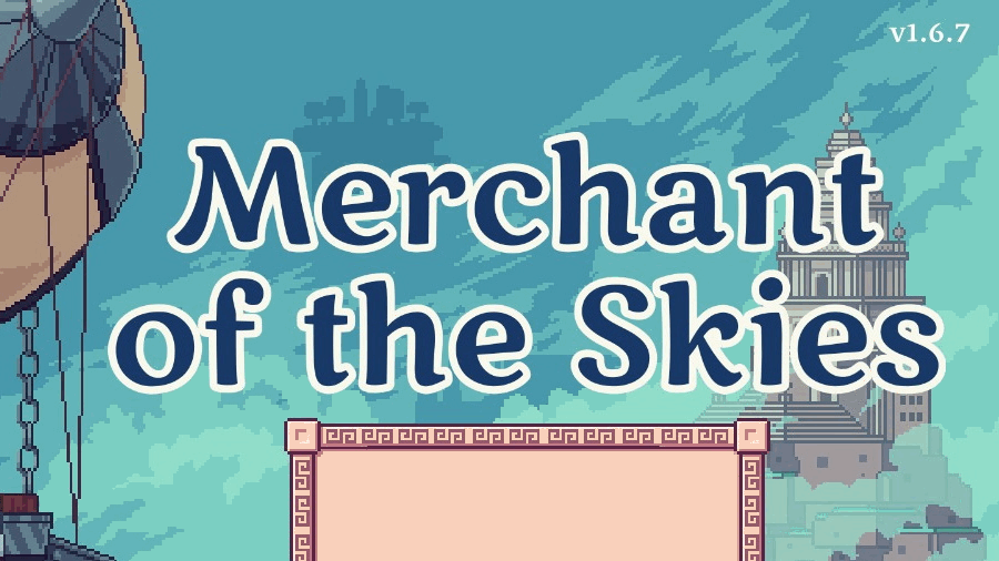 Airship Capitalism: Merchant of the Skies Review