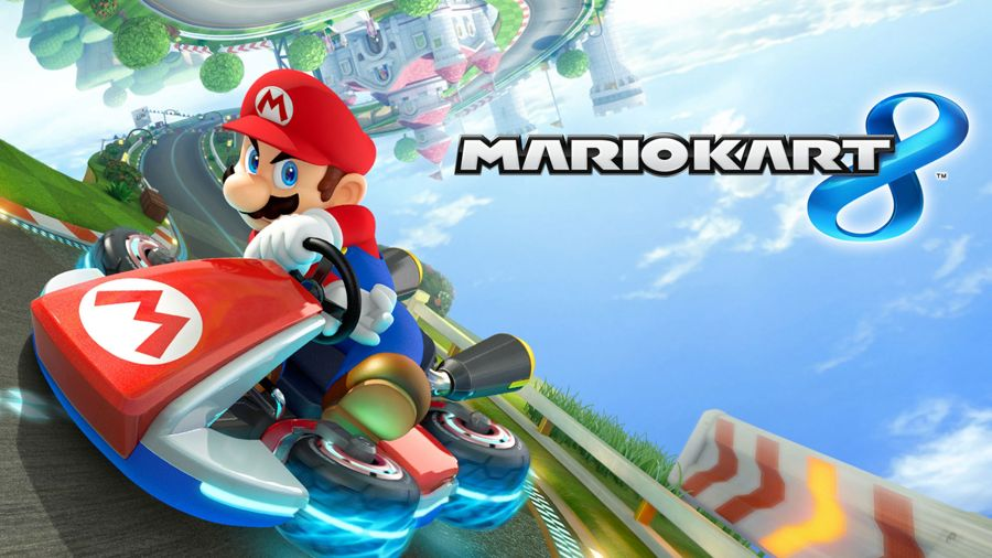 New Wii U Bundle Includes Mario Kart 8 and DLC