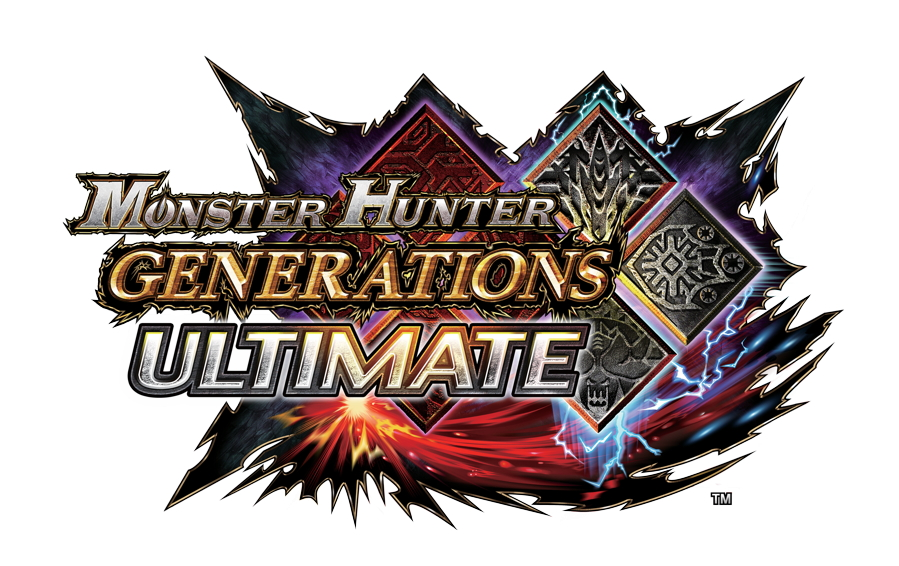 Monster Hunter Generations Ultimate is Coming to the Switch in the West