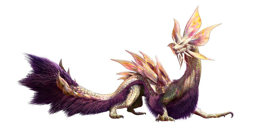 Monster Hunter Generations Artwork