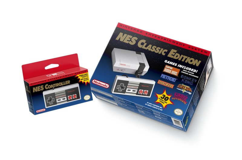 An Apologetic Take on the Cease of NES Classic Production
