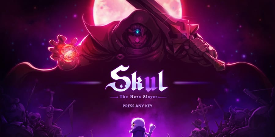 Heroic Role Reversal: Skul: the Hero Slayer Review