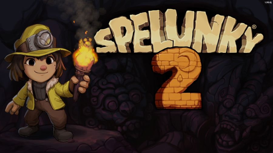 Delve Into Addiction: Spelunky 2 Review