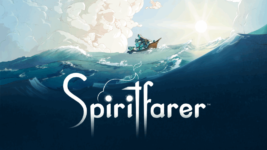 Storytelling Done Right: Spiritfarer Review