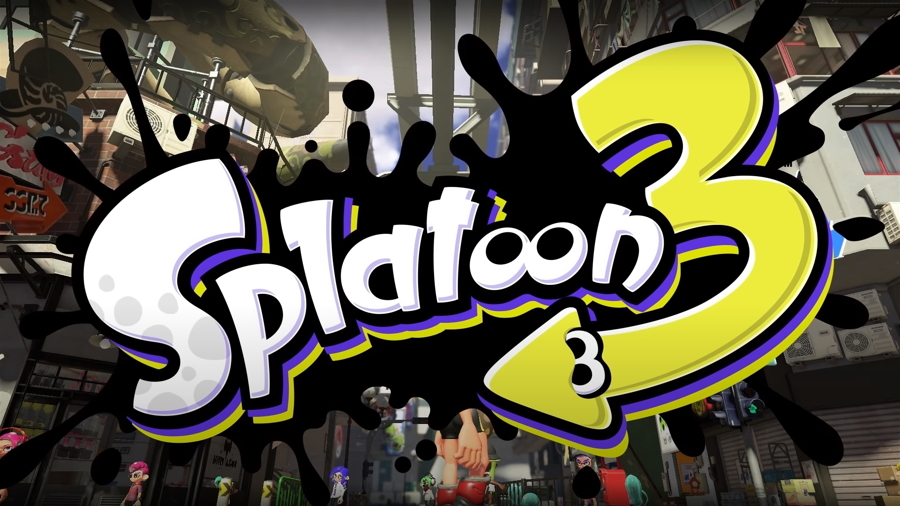 Splatoon 3 is Coming to Switch in 2022