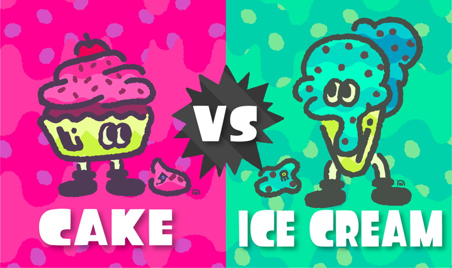 The First Splatoon 2 Splatfest Will be Held on July 15