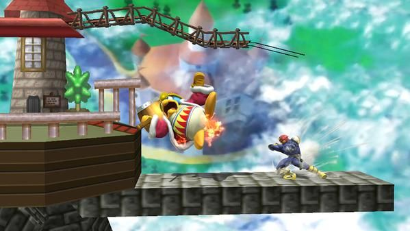 Play Monster Smash Here Free with No Download Needed