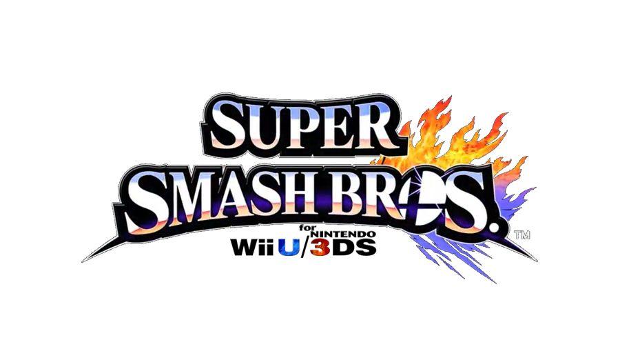 Smash 4 Logo
