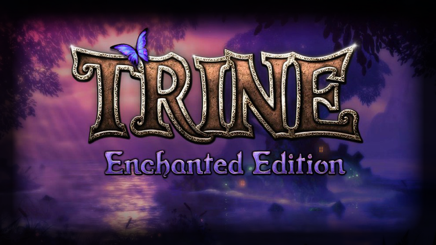 Is it as Enchanted as it seems? - Trine: Enchanted Edition Review