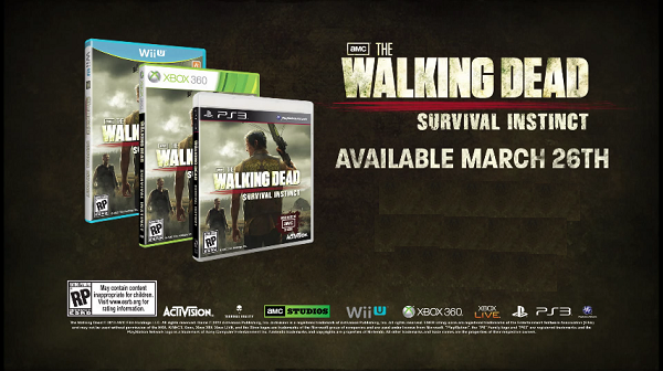 walking-dead-survival-instinct-release-date