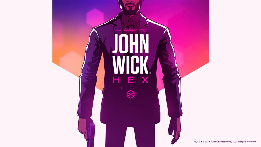 Tactical Combat Realized: John Wick: Hex Review
