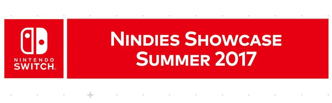 Nindies Showcase Video Presentation coming August 30