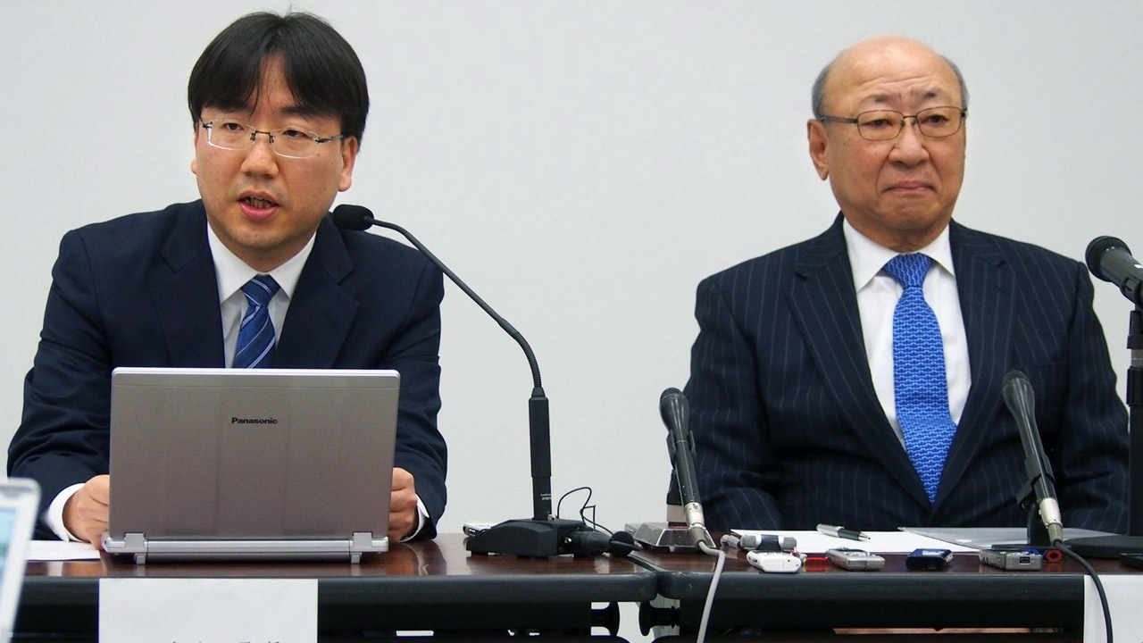 Kimishima to Retire as President, Furukawa Assumes Role in June