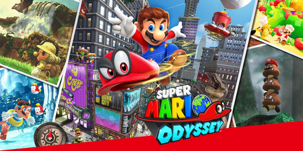 Super Mario Odyssey: What You Need To Know