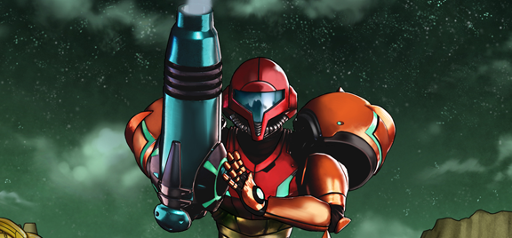 Marking the Return Part 2: Exploring Another Metroid 2 Remake