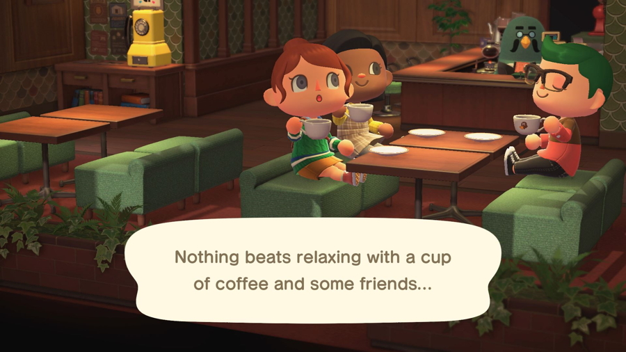 Free Animal Crossing 2.0 Update Adds Nearly Everything Fans Asked For