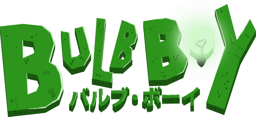 Bulb Boy Nintendo Switch