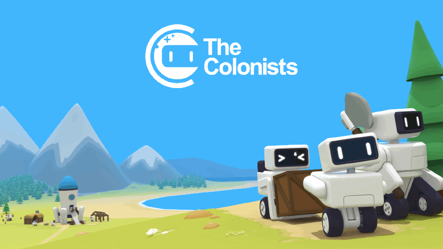 Strive to Be Human: The Colonists Review