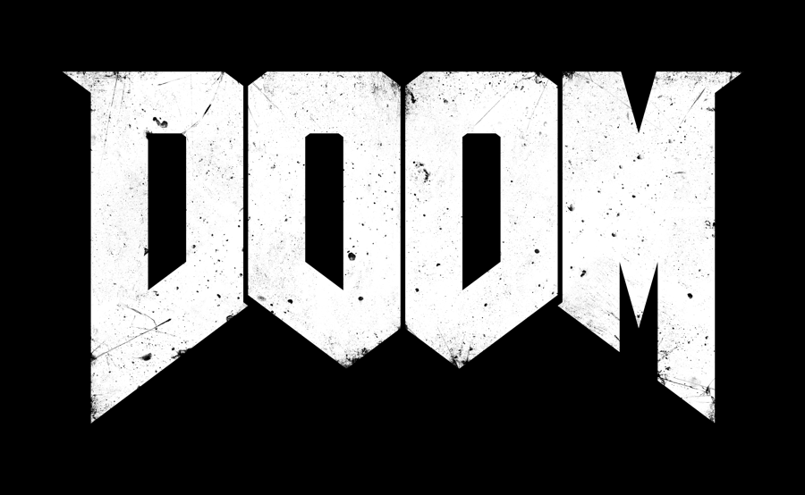 Doom Logo Switch