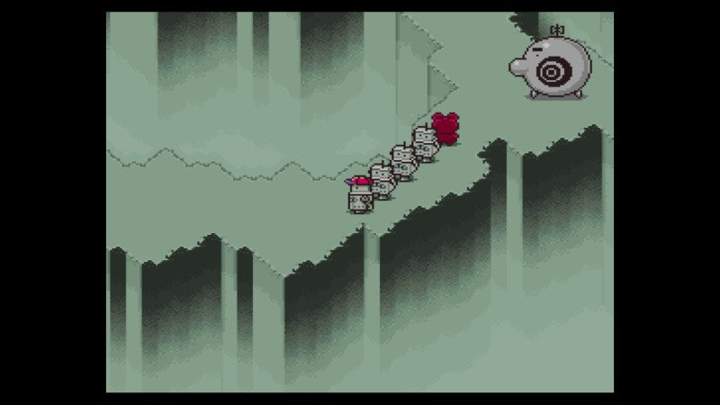 Earthbound Screenshot