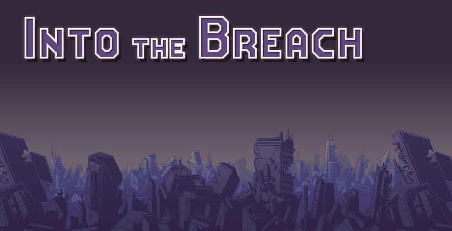 Into the Breach Logo
