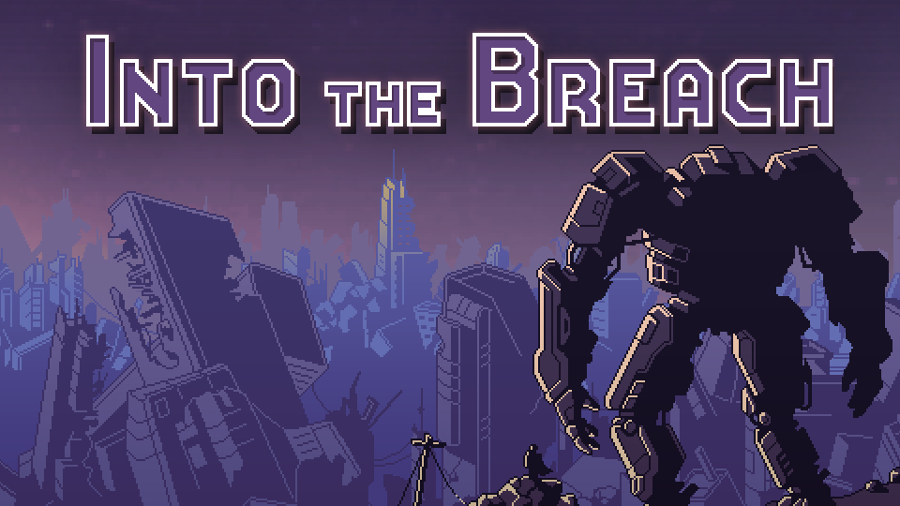Into the Breach Switch