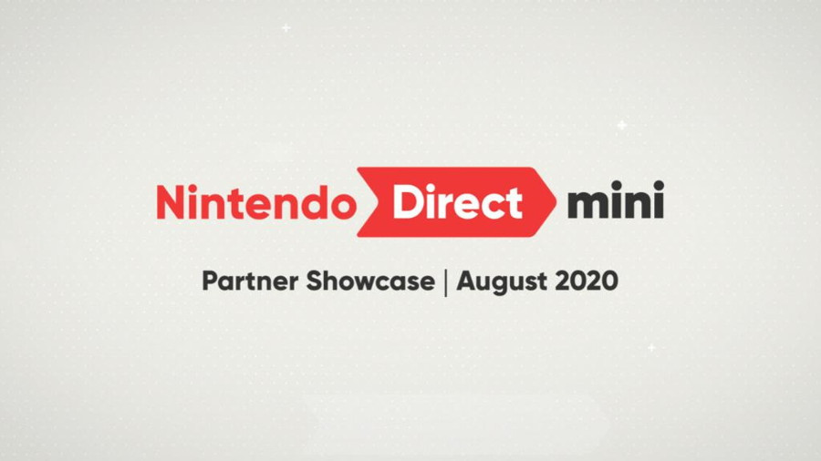 Nintendo Direct Mini August 26 Recap - Partner Showcase