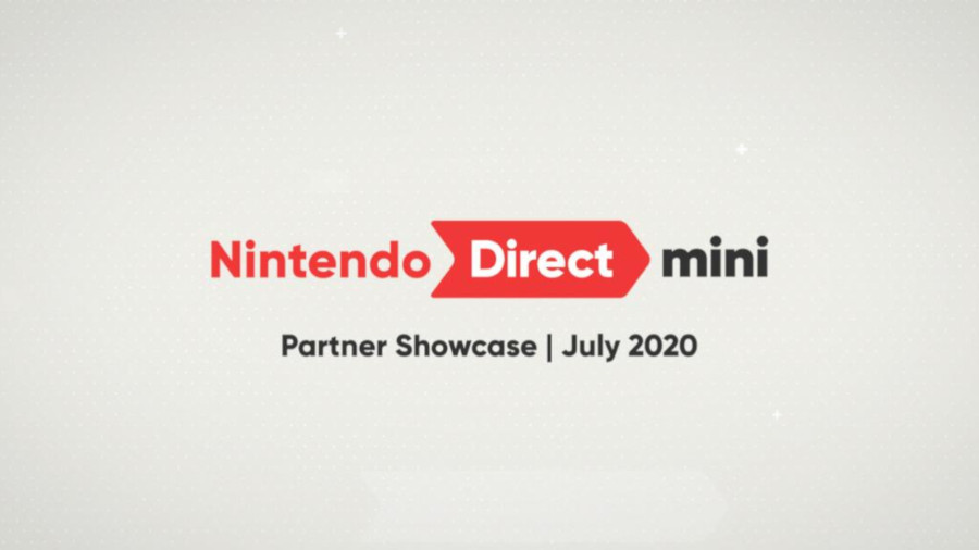 Nintendo Direct July 20