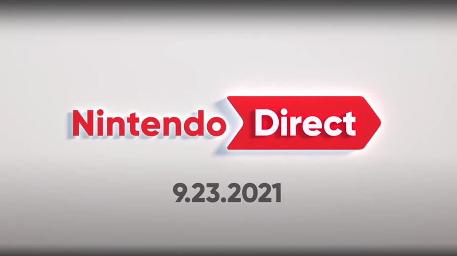 Nintendo Direct September 23 Recap