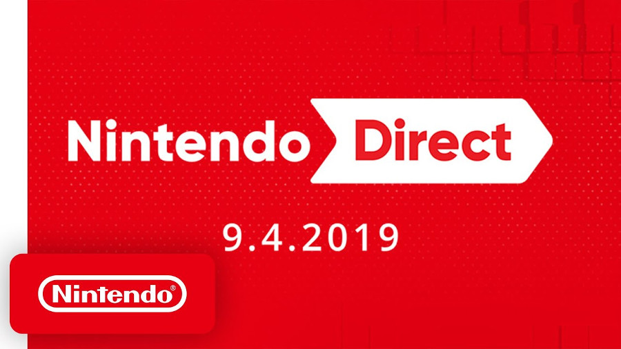 Nintendo Direct Recap - September 4 2019