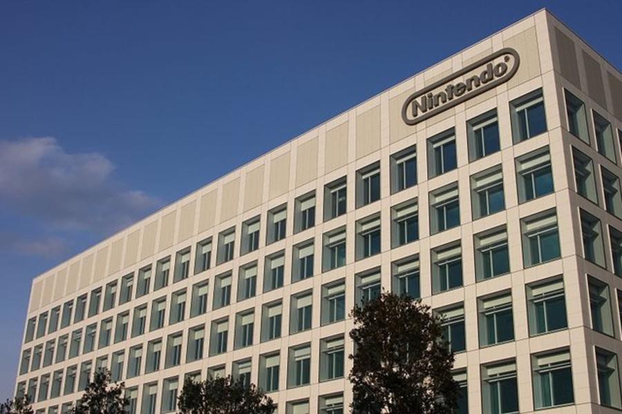 Nintendo Q3 Sales