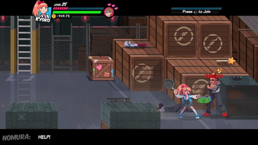 River City Girls Screenshot Switch