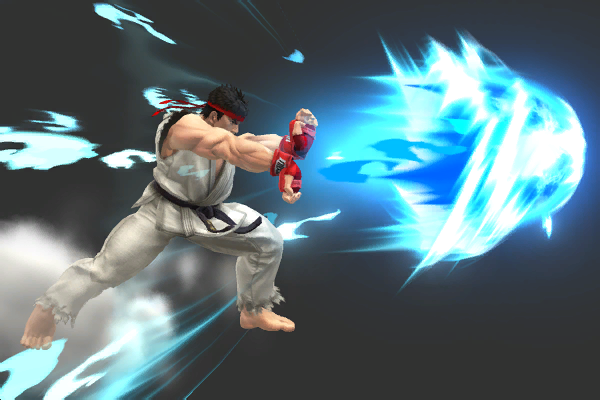 Ryu, Roy, Dreamland 64 and More Leaked for Smash Bros  for Wii U/3DS