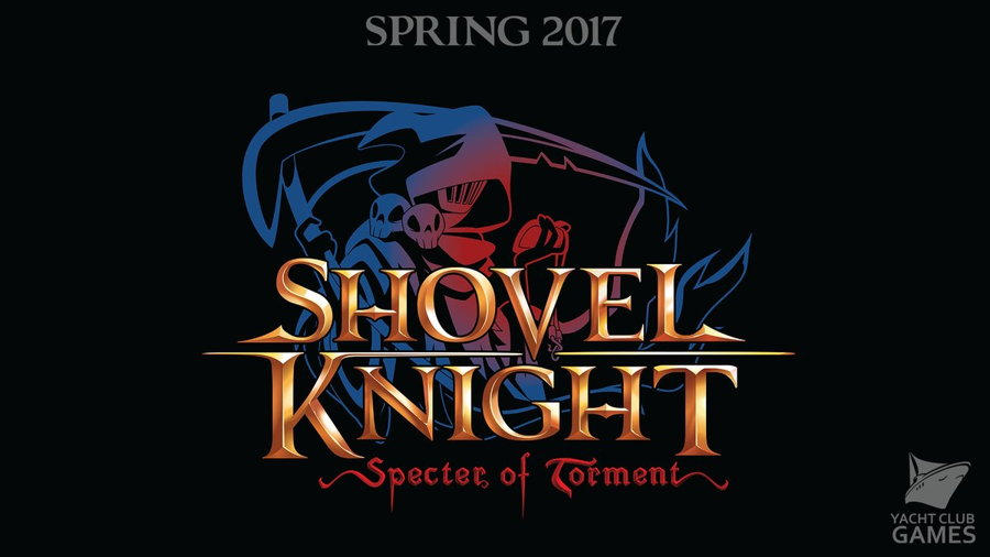 Shovel Knight's Next Free Expansion Pack is Coming in 2017