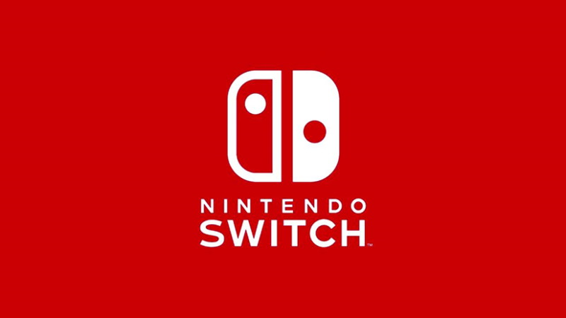 Nintendo Switch is Officially Available in North America